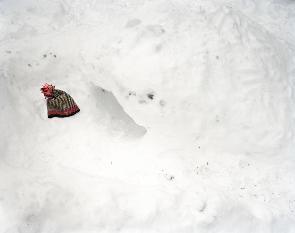 Snow Fort, 2014