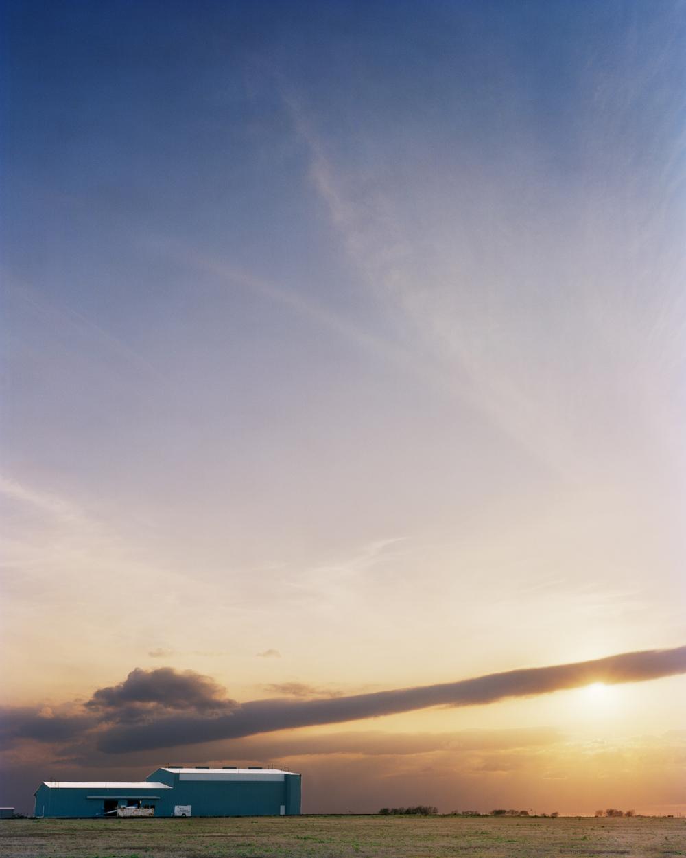 Texas Sky, 2012