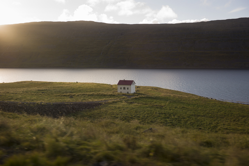 Westfjords Iceland, 2015  by Mike Tittel