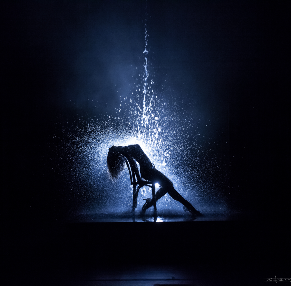 FLASHDANCE NATIONAL TOUR '15-'16