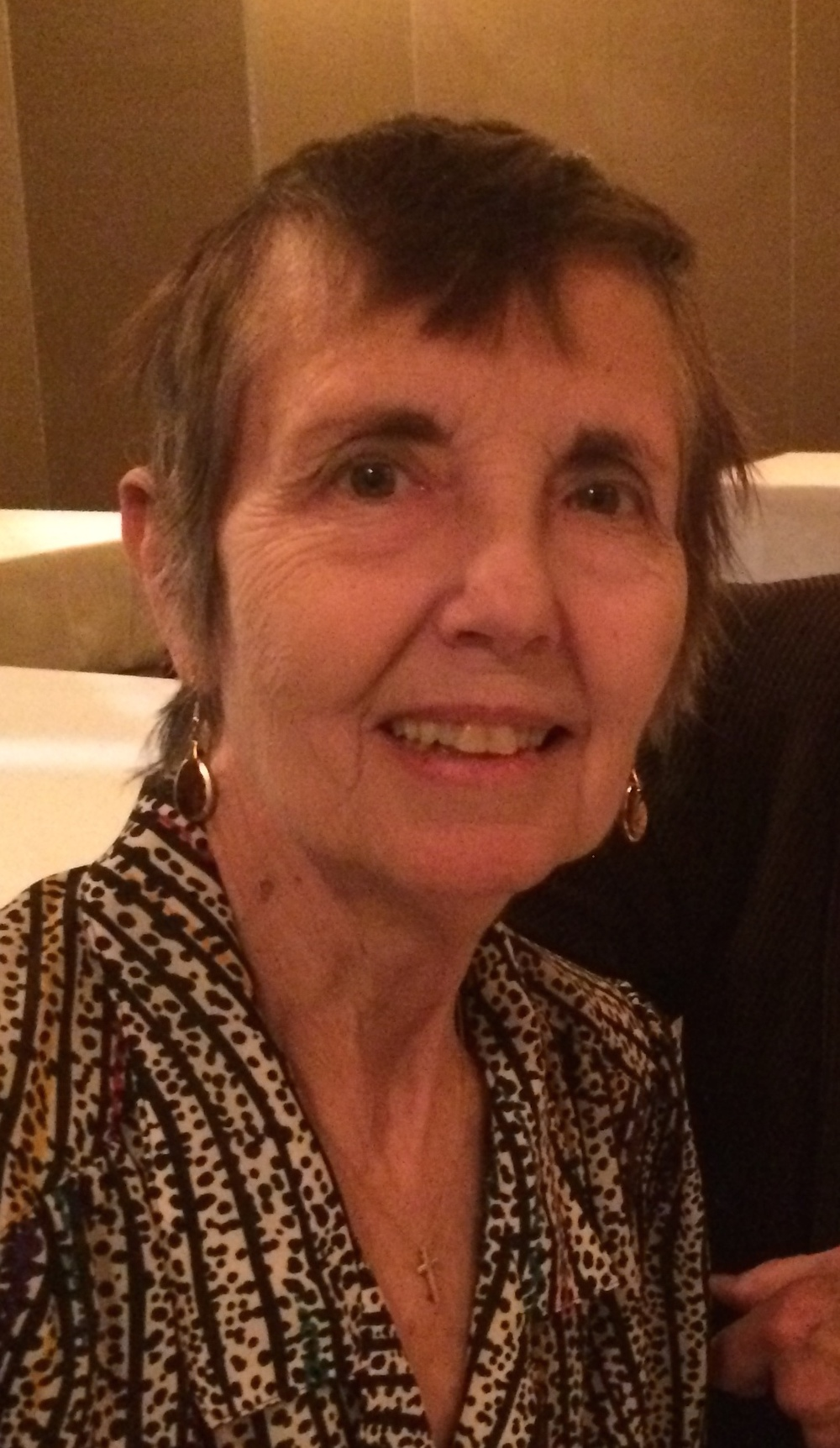 Karen Sausman