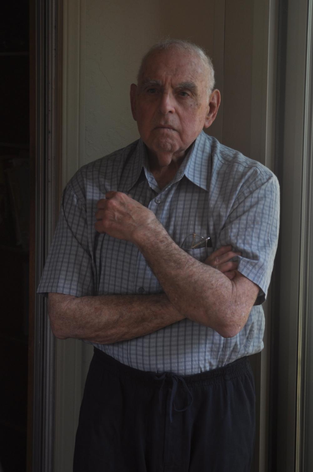 Saul Kitchener