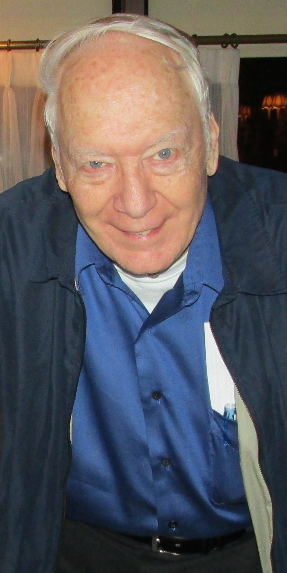 Dr. Gordon Hubbell