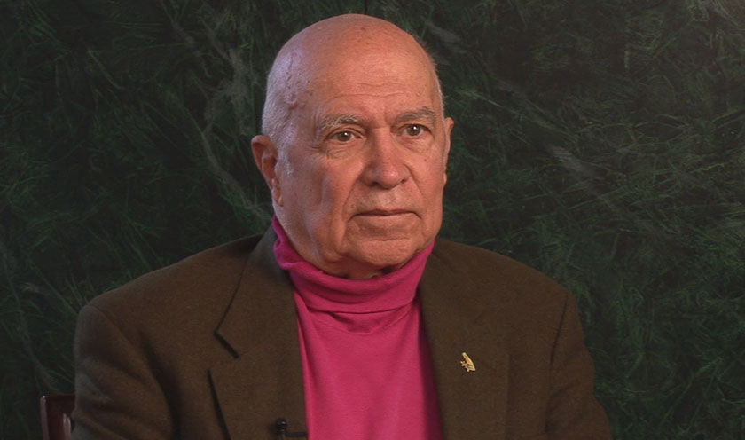 George Rabb, PhD