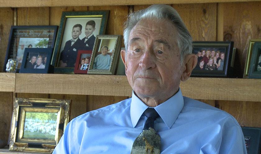 Dr. Murray E. Fowler