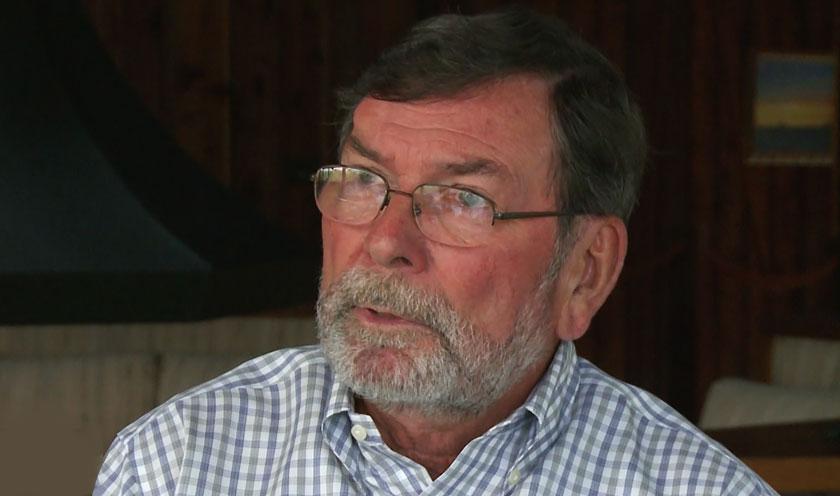 Dennis Meritt, PhD