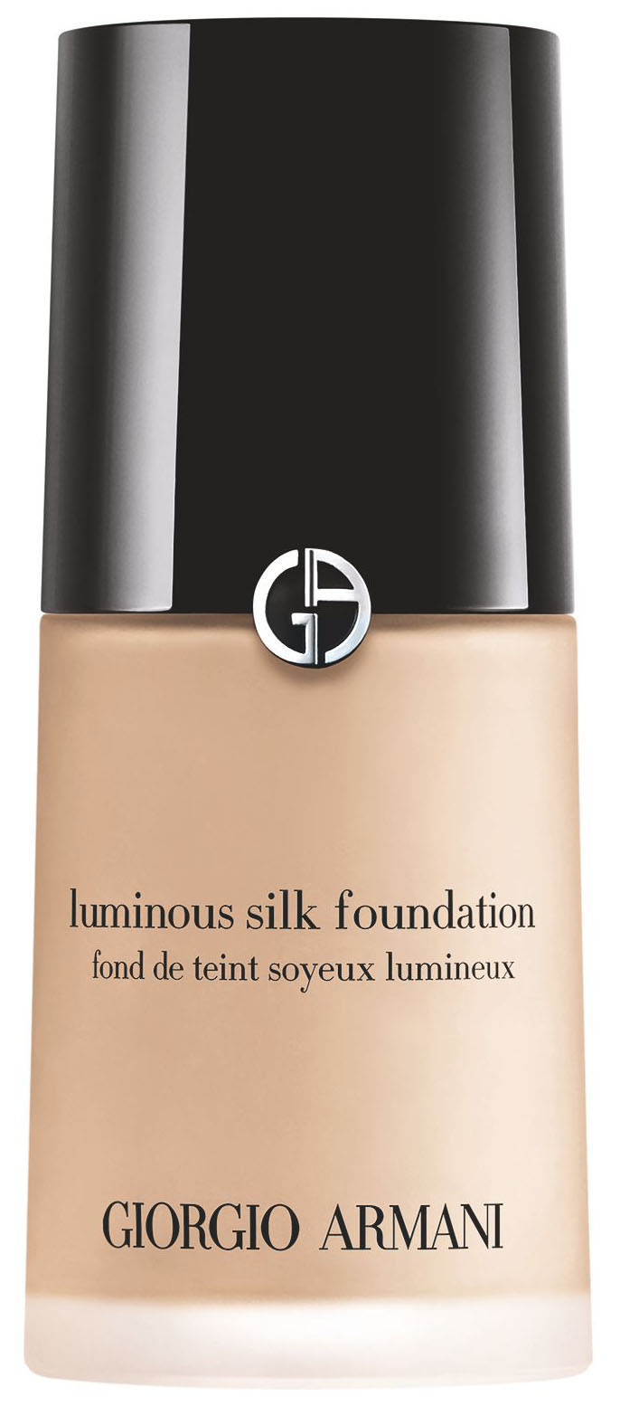 Giorgio Armani Luminous Silk Foundation in #5