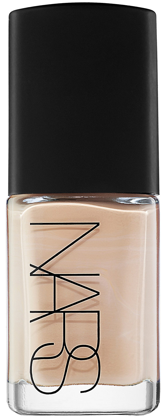 NARS Sheer Glow Foundation in Santa Fe