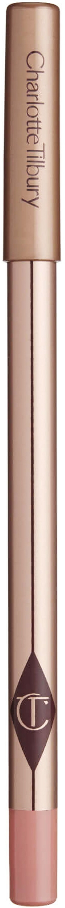 Charlotte Tilbury Lip Cheat in Pillow Talk