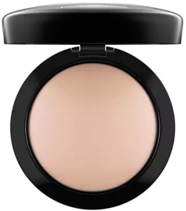 MAC Mineralise Skinfinish Natural