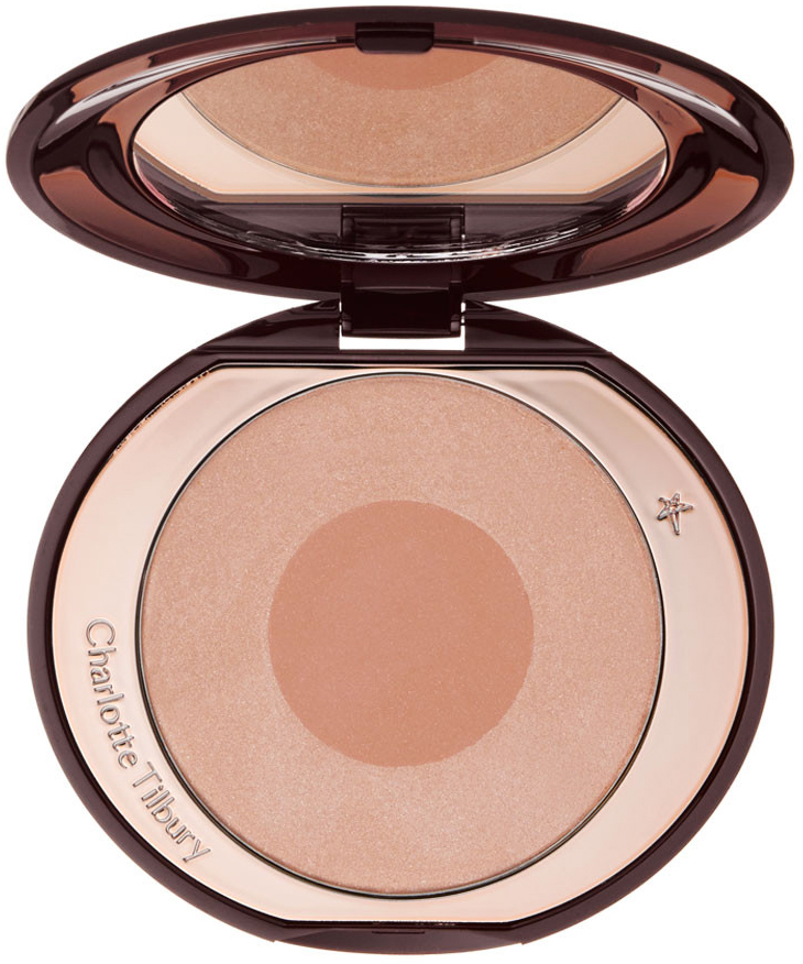 Charlotte Tilbury Cheek to Chic Swish & Pop Blusher in First Love
