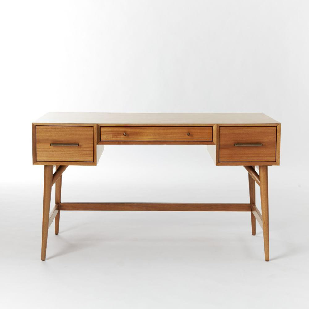 West Elm Mid-Century Desk