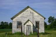 Victoria Schoolhouse 2004