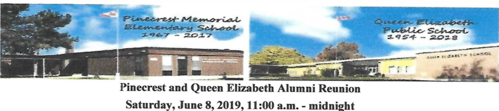 Complete Package $20.00 per person  - includes: Peter Rea Dance, Car Show, Craft Show, Mini Putt, Silent Auction, Memorabilia, etc.   Day Package $10.00 per person  - includes: Car Show, Craft Show, Mini Putt, Silent Auction, Memorabilia, etc.  Children under 12 free!  Make cheques payable to: Quinte Educational Museum & Archives {Q.E.M.A.} Send registration forms with cheques or cash to:  Sherry Newcombe, 47 Richardson Rd., Picton, Ontario, KOK 2T0  Tickets will be available day of event at Huff Estates Arena, Picton, Ontario. All events will take place at Huff Estates Arena, Picton, Ontario.