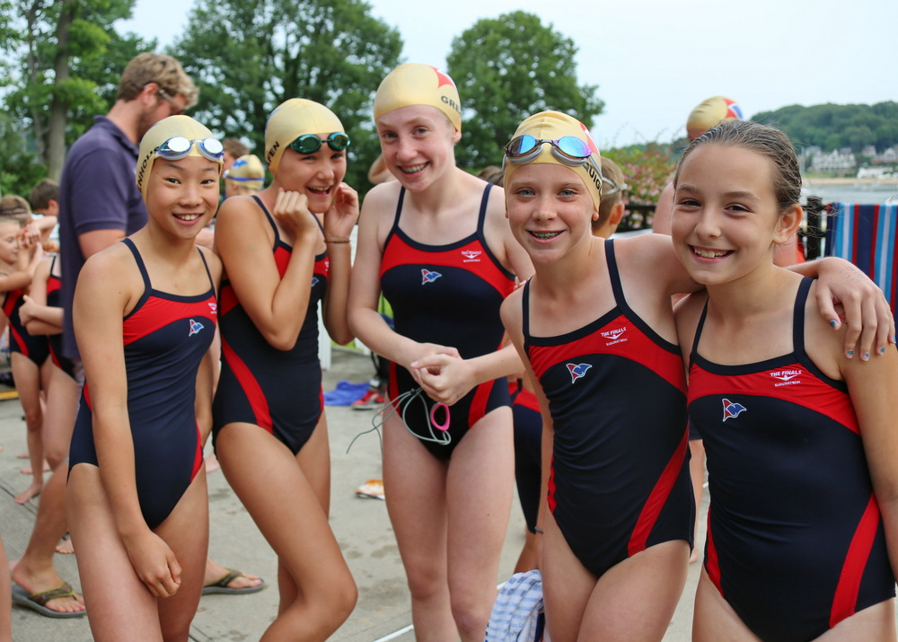 Fully Custom   Swim Team Uniforms    Contact Us
