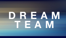 Dream Team -   Join a serving team