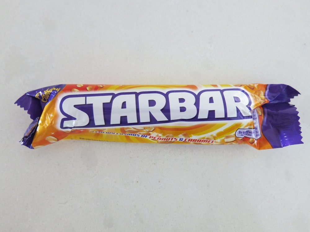 High definition interior shot of a STARBAR