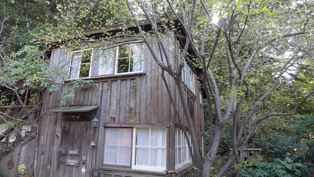 deetjen's big sur inn - big sur, ca