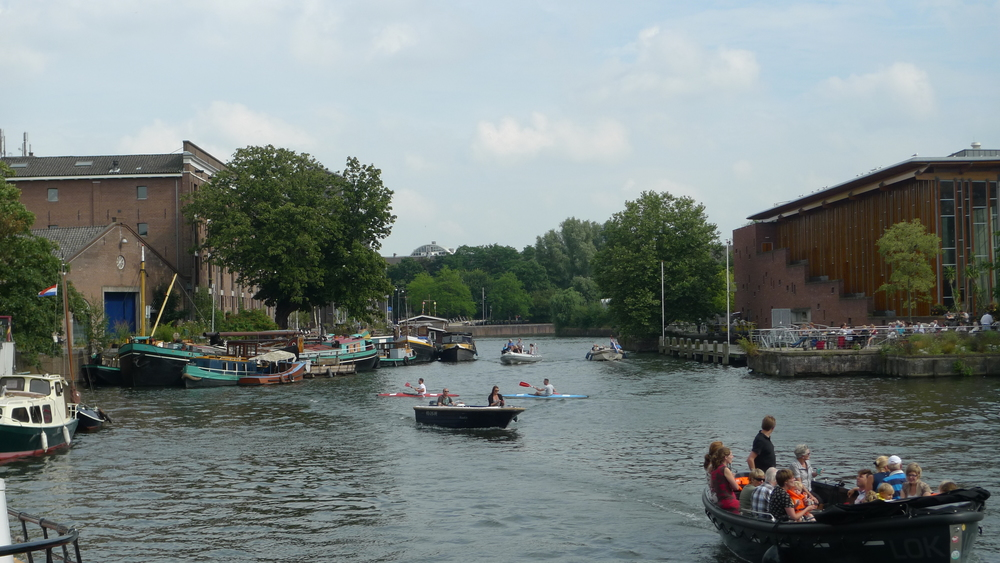 medicinjnman - amsterdam, netherlands
