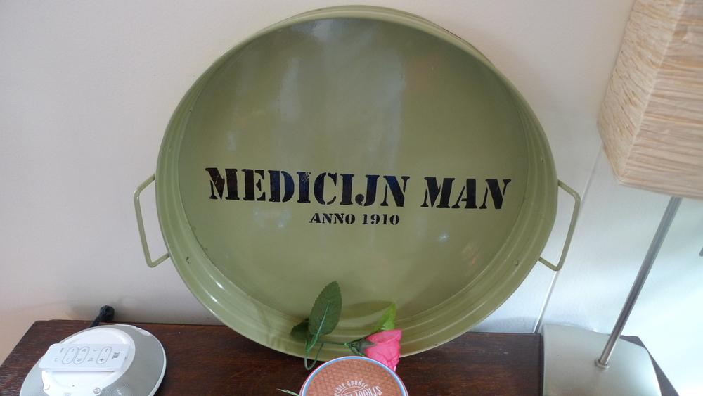 medicijnman - amsterdam, netherlands