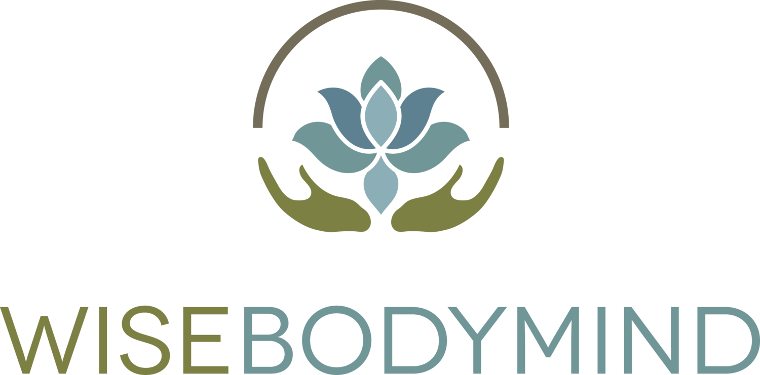 Wise Bodymind: Craniosacral Therapy in Atlanta, Georgia with Maija Salins, LMT, CST-D