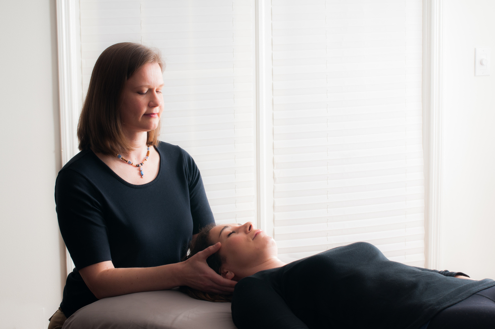 Maija Salins, LMT, CST-D is an Upledger certified CranioSacral Therapist practicing in metro Atlanta, Georgia.