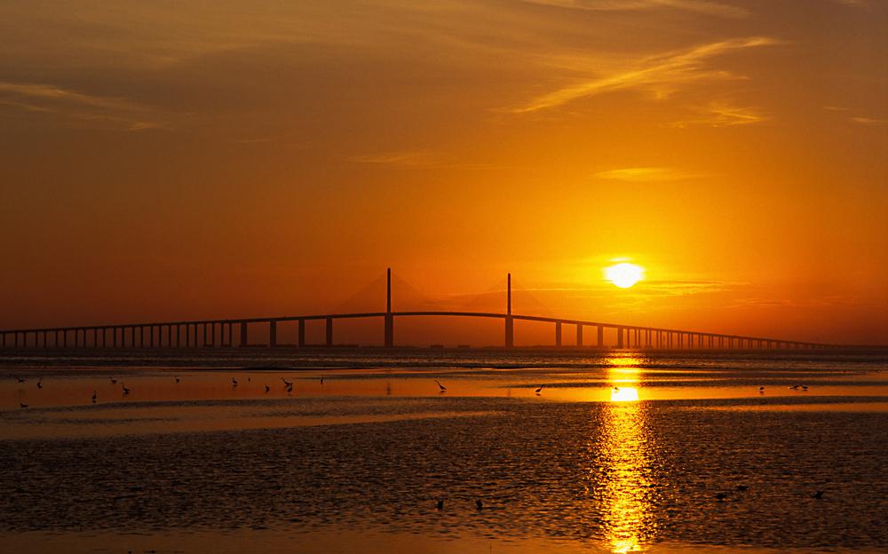 Sunshine Skyway Sunrise.jpg