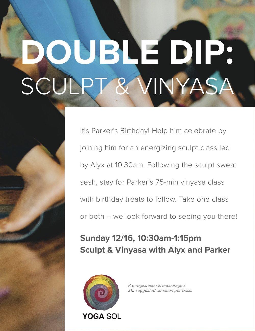 2018 12 16 double dip sculpt vinyasa.jpg