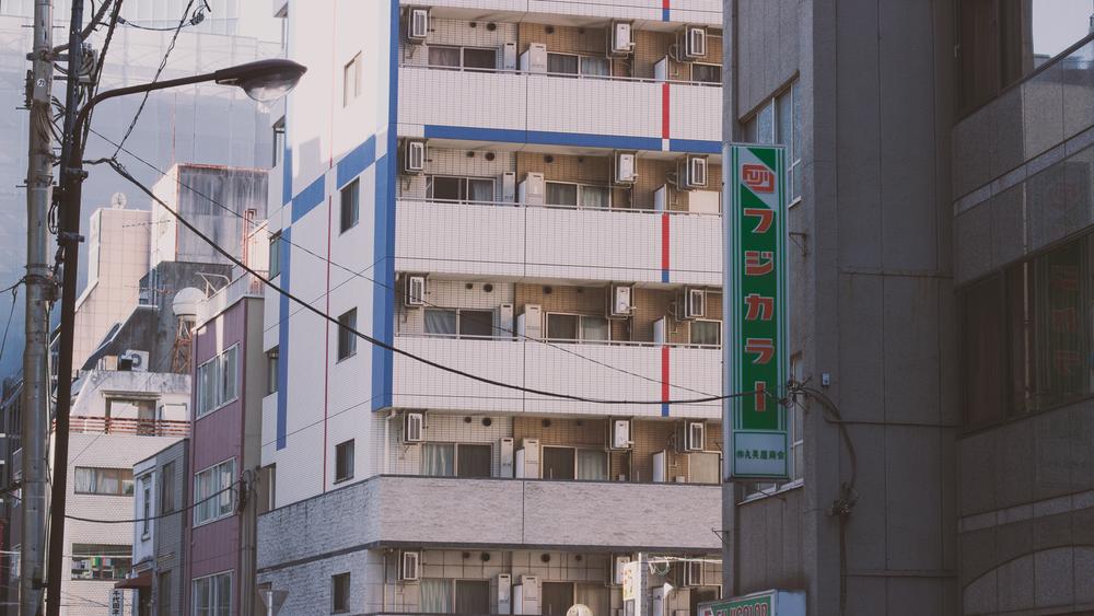 Chiyoda [1/3]