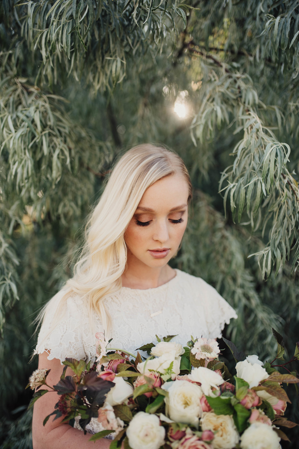 Bountiful Utah Bridals