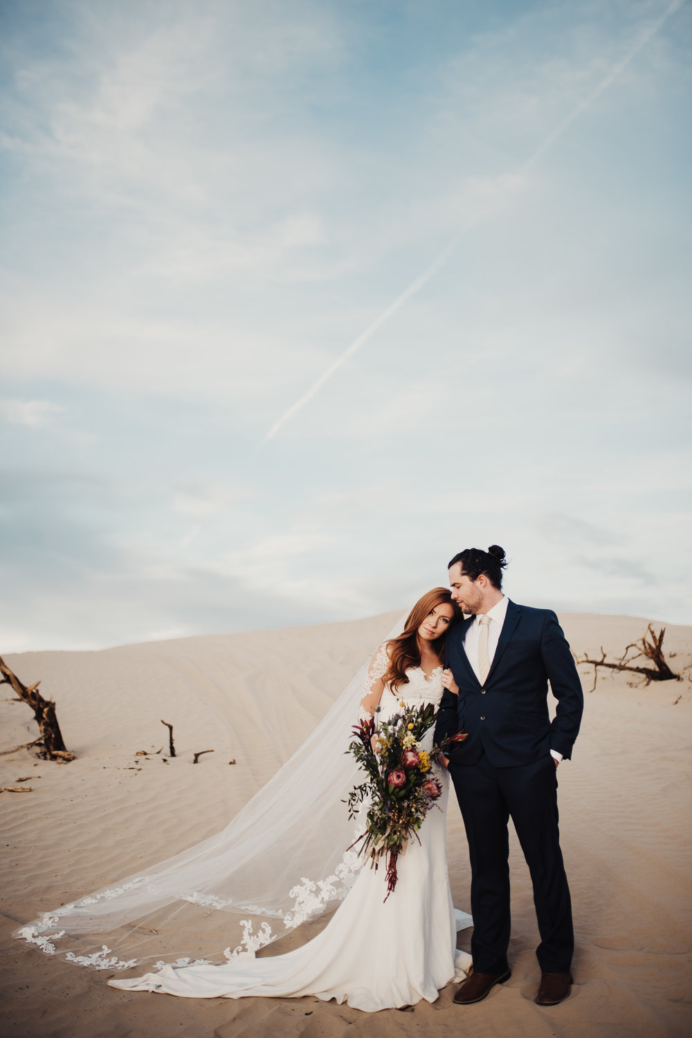 Little Sahara Sand Dunes Bridals