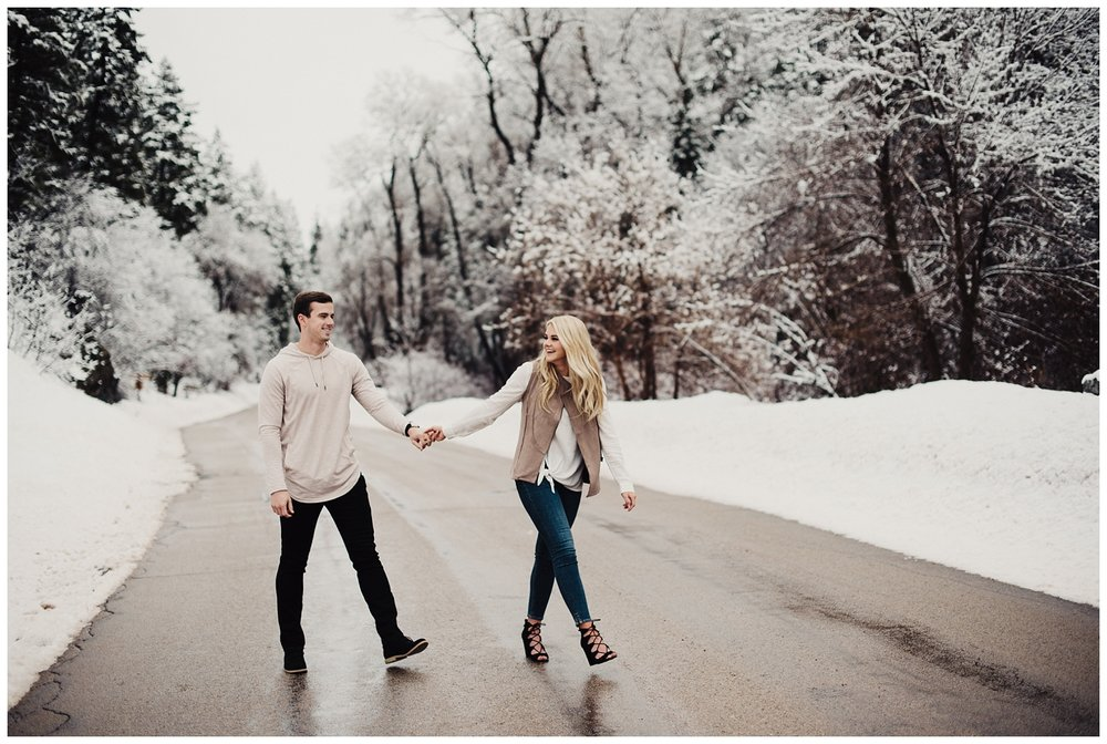 Tibble Fork Engagements