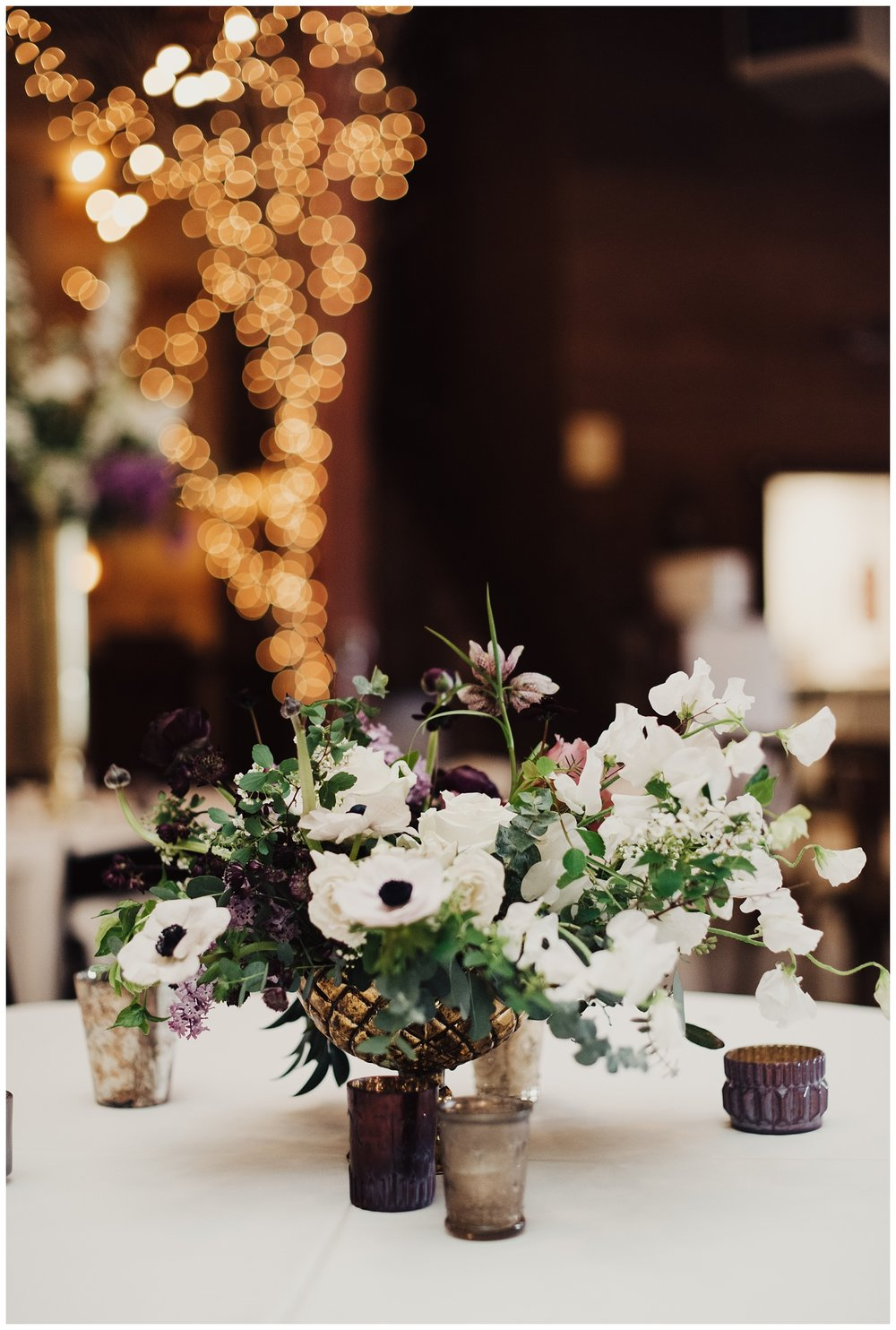 Mila Adams Wedding Florals