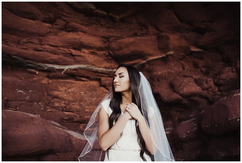 Dead Horse Point Bridals