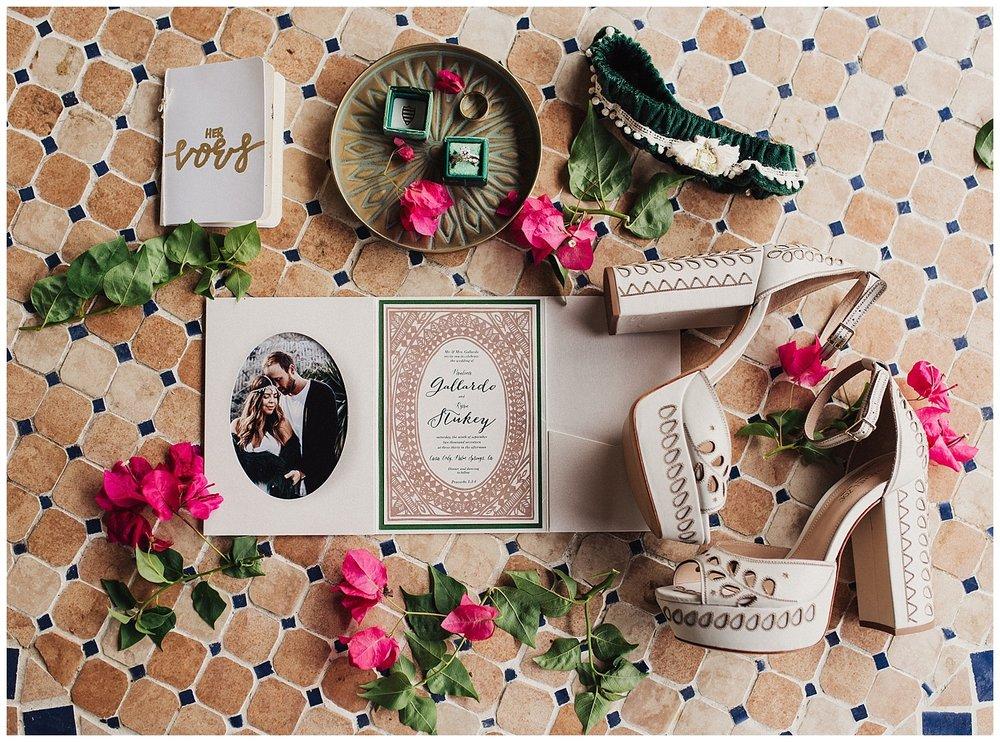 casa cody wedding