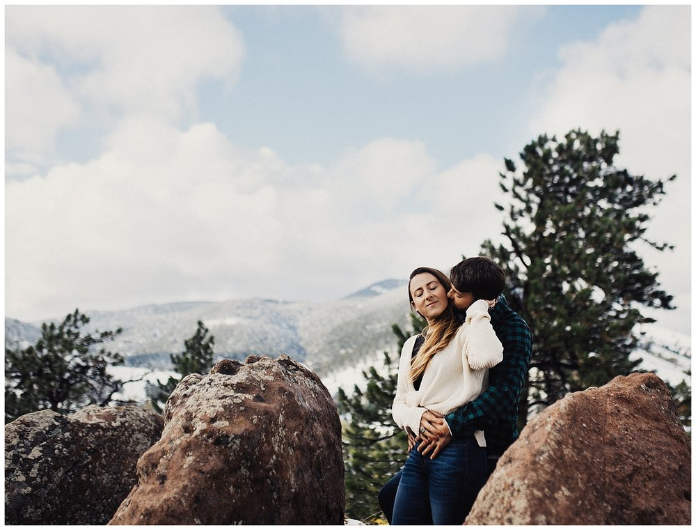 Colorado Couples Session