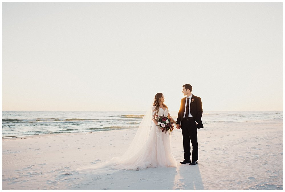 30A Florida Wedding