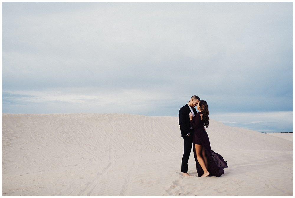 Little Sahara Sand Dunes Engagements