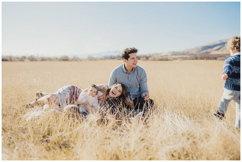 Eden Strader Photography Utah Family Photographer