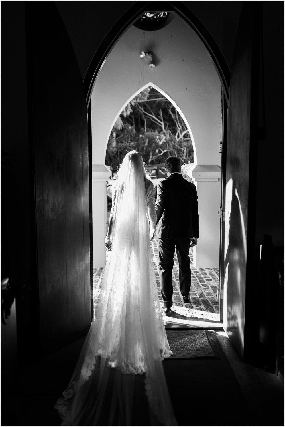 Eden Strader Photography Church Wedding