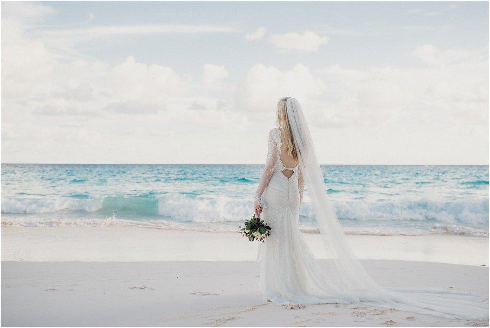 Beach Bridals