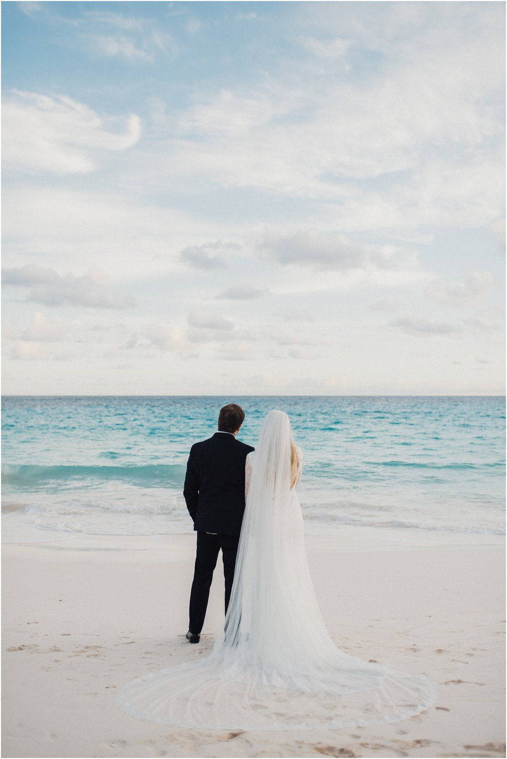 Bermuda Wedding Photography