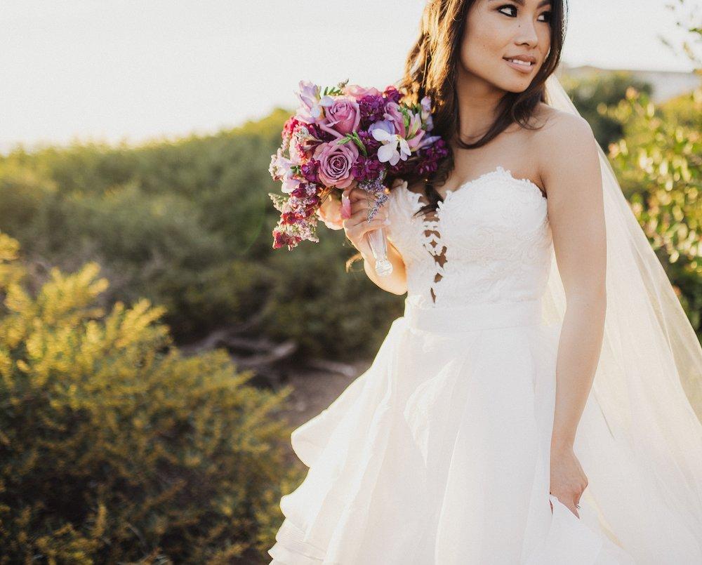Eden Strader Photography California Wedding
