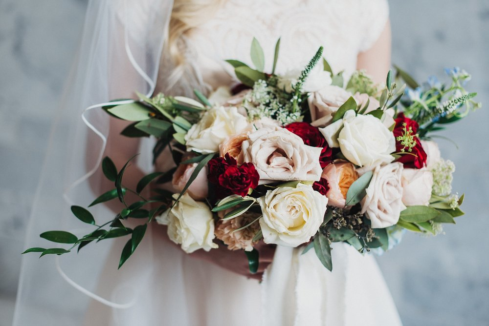 Eden Strader Photography Bouquet Inspo