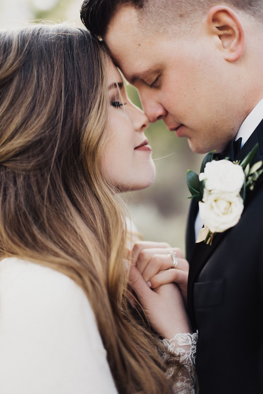 Eden Strader Photography Canyon Bridals