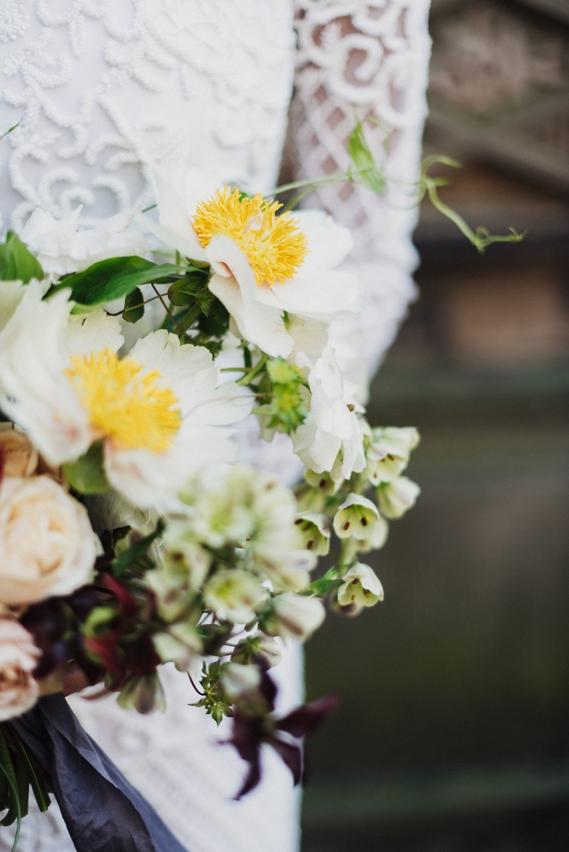 New York City Wedding Florist