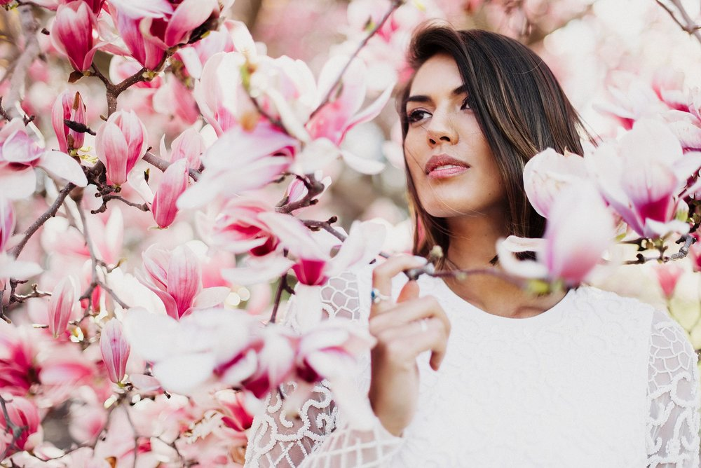 Spring Blossom Bridals