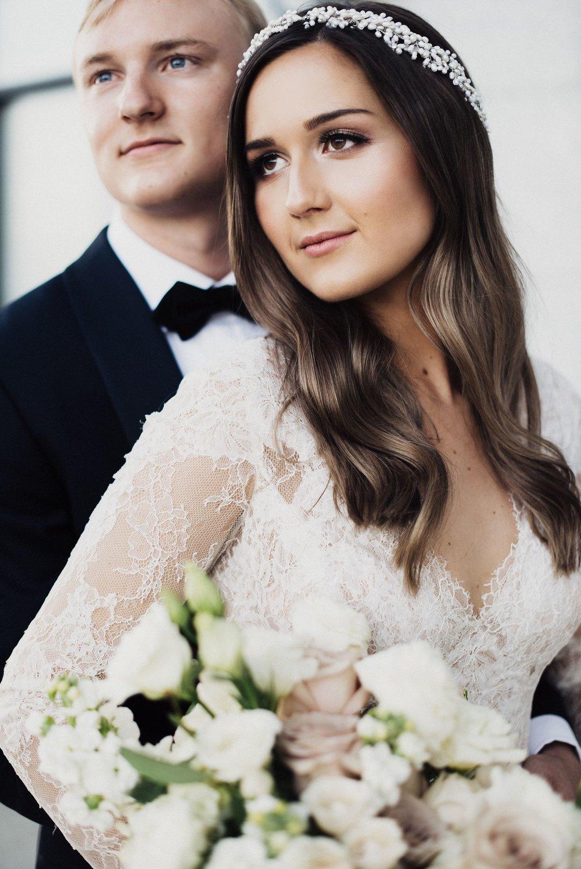 Salt Lake City Bridal Session