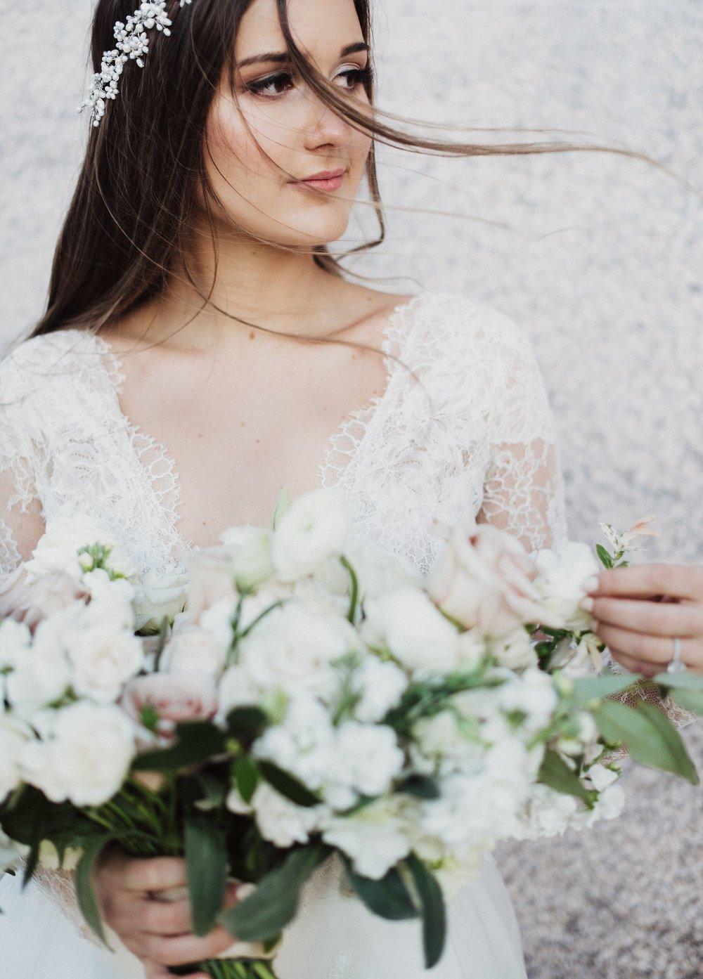 Eden Strader Utah Wedding