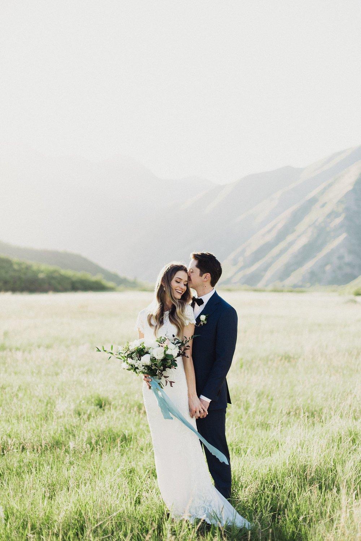 Provo Canyon Vivian Park Bridals